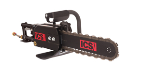 ICS 701A Pneumatic Chain Saw