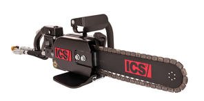 ICS Chain Saw 890PG