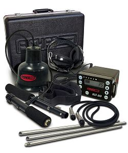 Option B XLT-30 Liquid Leak Detector with Multi-Sensor Microphone